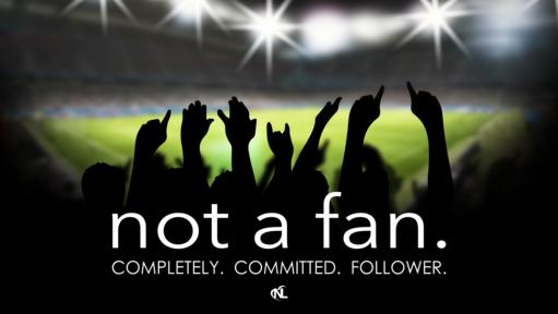 03.17.19 | Not A Fan [Week Five]