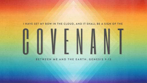 Genesis 9:13 verse of the day image