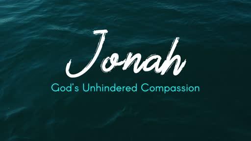 Jonah 4:5-11