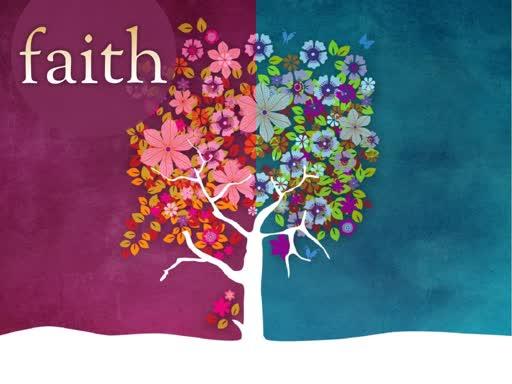 Faith: Alignment