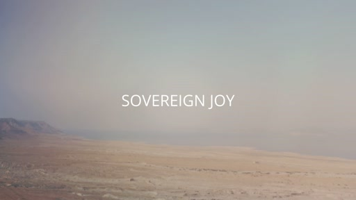 Sovereign Joy