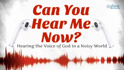 Can You Hear Me Now: Part 3