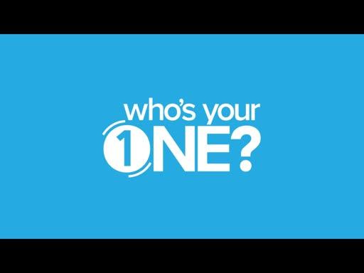 Who's Your One? - Share The Gospel