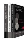 Center Church New Editions (3 vols.)