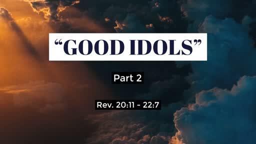 Good Idols - Heaven