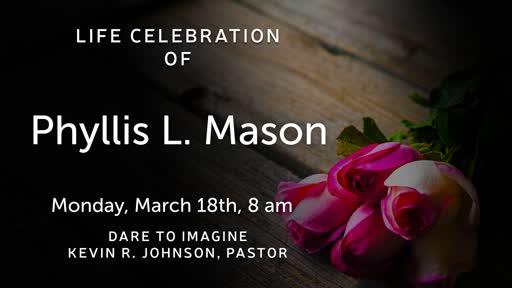 Mason Funeral Service