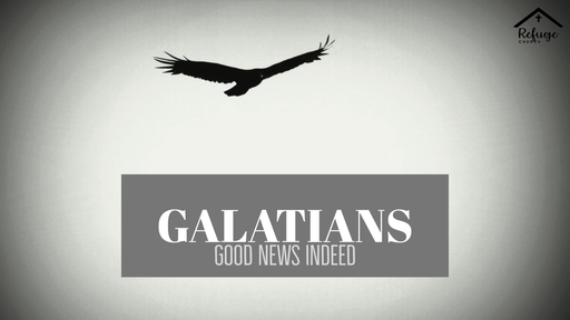 Freedom in the good news