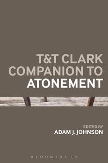 T&T Clark Companion to Atonement