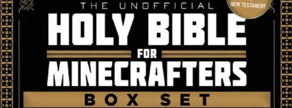 The Bible for Minecrafters