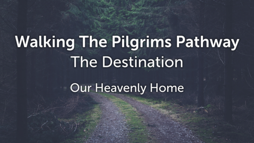 Our Heavenly Home (Sunday, February 24, 2019)