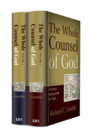The Whole Counsel of God (2 vols.)