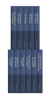 Classic Studies on the Parables of Jesus (11 vols.)
