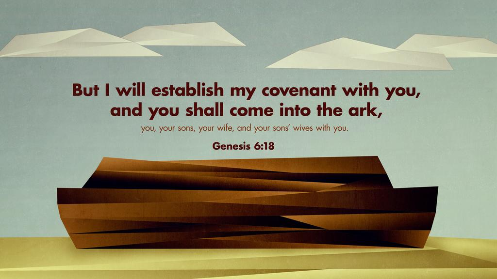 Genesis 6:18 large preview