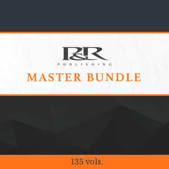 P&R Master Bundle (135 vols.)