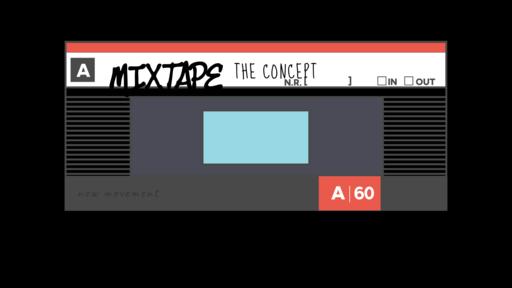 "Mixtape | Mixtape Ep.1 ""Behind the Music"""
