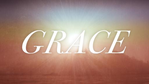 God's Grace - Paralyzed by Grace