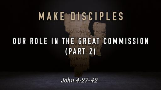 Be Ye Reconciled (God's Design)