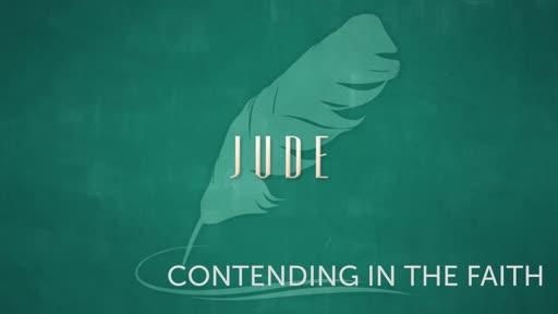 Contending in the Faith