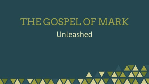 Sunday March  24th  Unleashed Mark 6