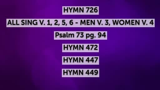 A House Divided - Luke 11:17