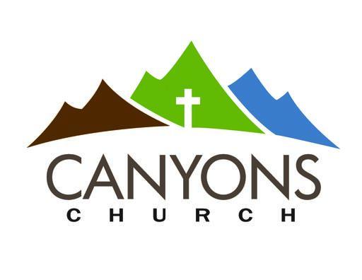 Canyons Vector Logo