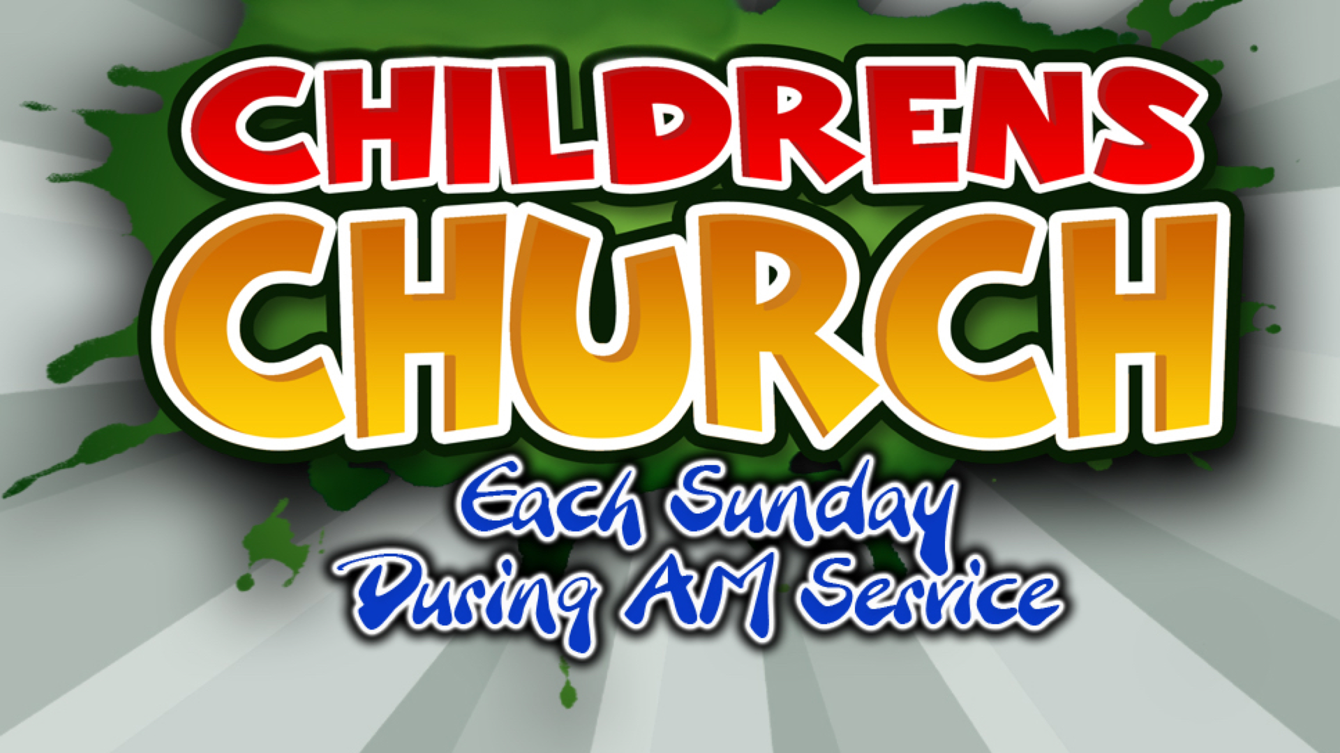 Children S-Church