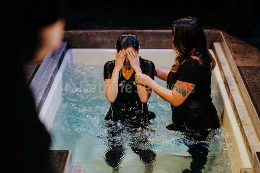 Baptism Lifestyle