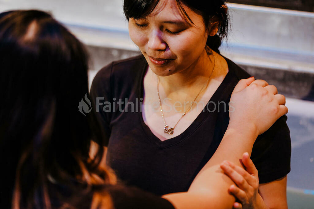 Baptism Lifestyle large preview