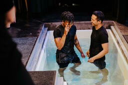Baptism Lifestyle  image 1