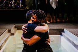 Baptism Lifestyle  image 2