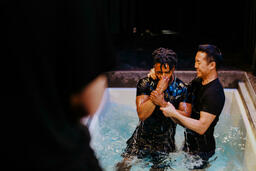 Baptism Lifestyle  image 7