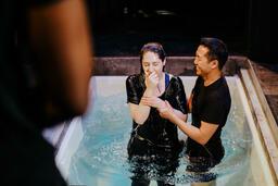 Baptism Lifestyle  image 8