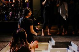 Baptism Lifestyle  image 3