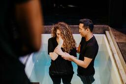 Baptism Lifestyle  image 10