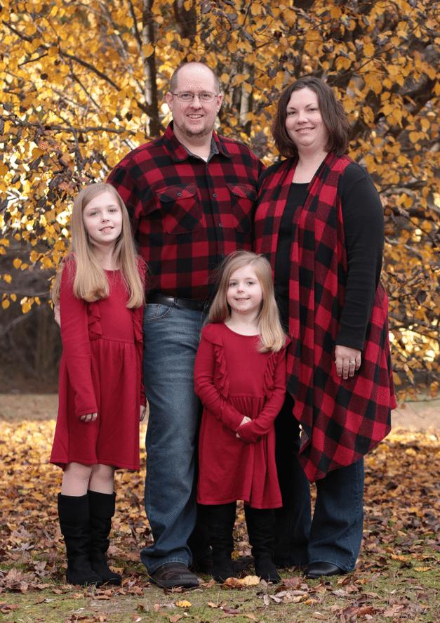 Sullivanfamily