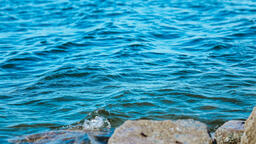 Water Scenery  image 1