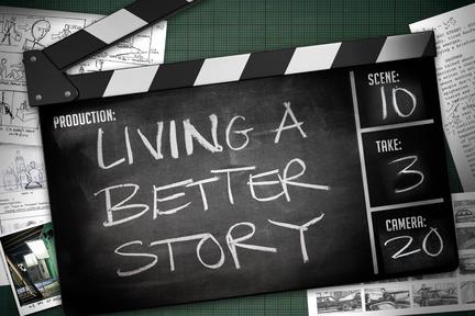 Living A Better Story - Closeness