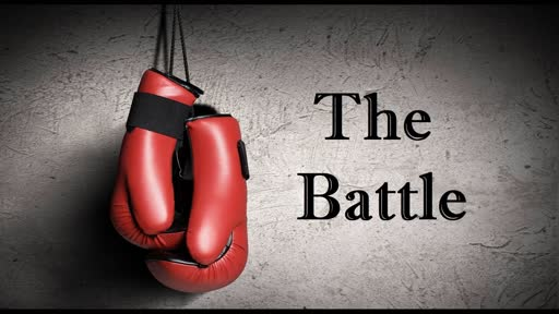 The Battle 5