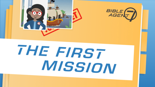 Episode 1 – The First Mission