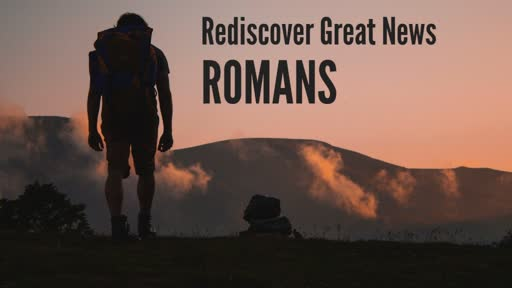 Youth Group - Romans 8:28 Talk