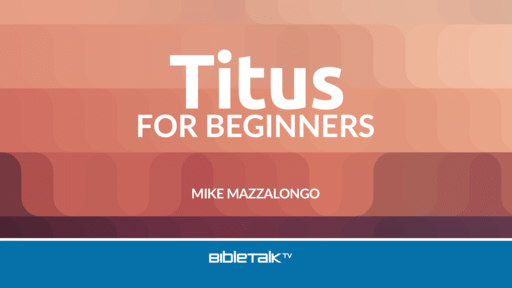 Titus for Beginners
