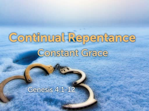 Continual Repentance