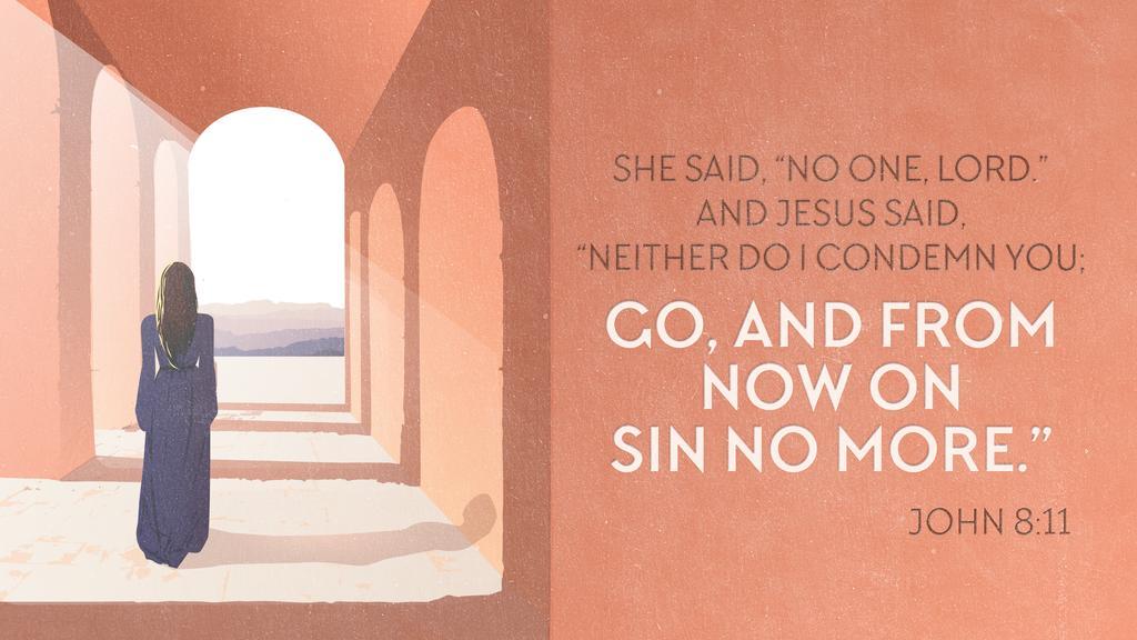 John 8:11 large preview