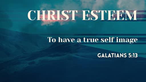 Christ esteem