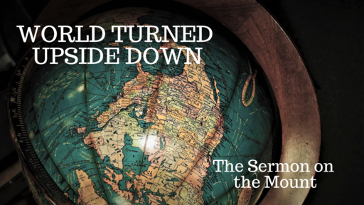 World Turned Upside Down: Christian Love