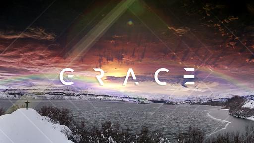 Grace is Present