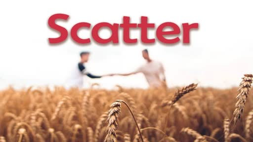 Scatter, part 3 :Priceless // Pastor Nate Cress