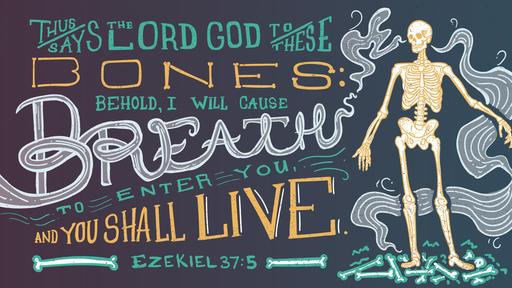 Ezekiel 37:5