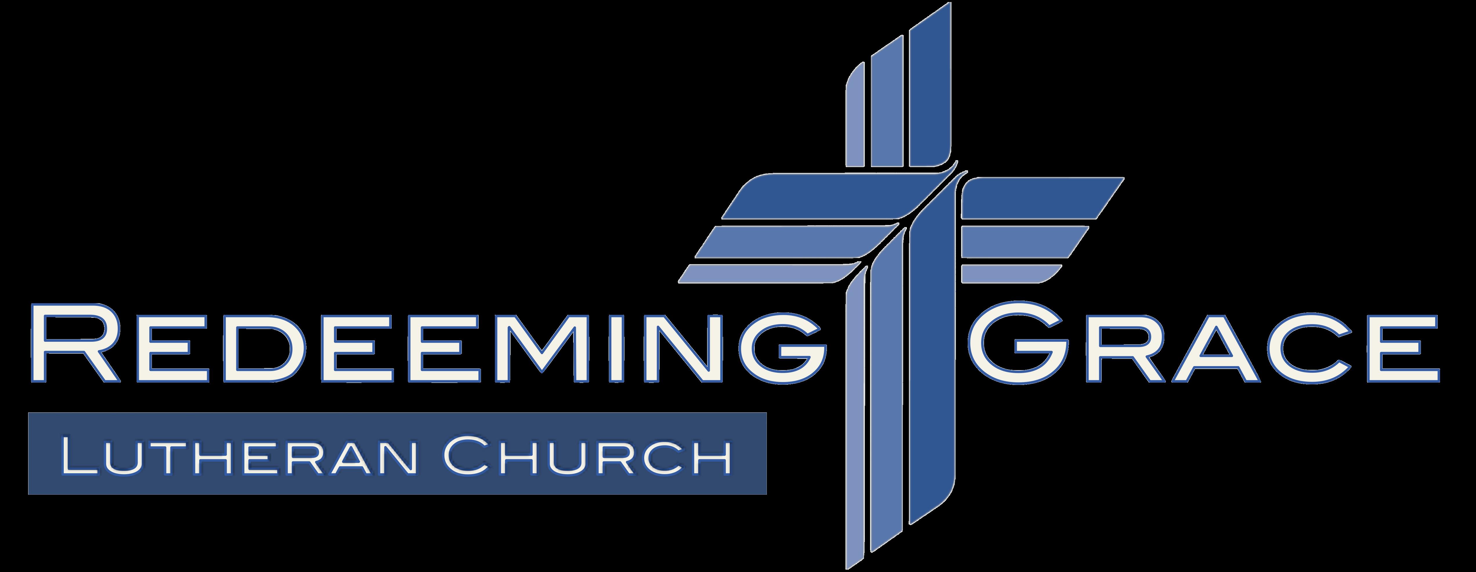 Redeeming Grace Lutheran Church