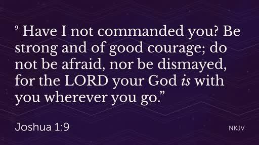 Bible Study, Wednesday April 3, 2019